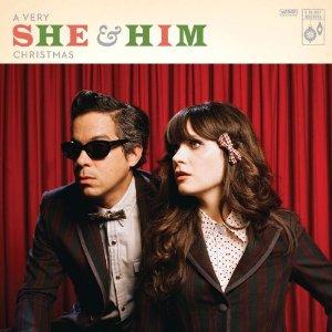Los mejores discos de Navidad del 2011 - she-him-a-very-she-and-him-christmas