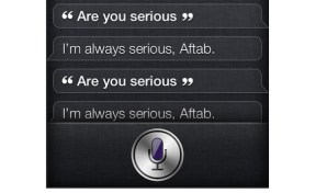 Siri es portado totalmente al iPhone 4 e iPod Touch 4G
