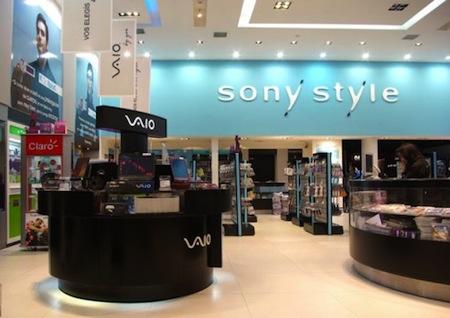 sonystyle 9 excelentes tiendas en línea para comprar tus regalos de Navidad