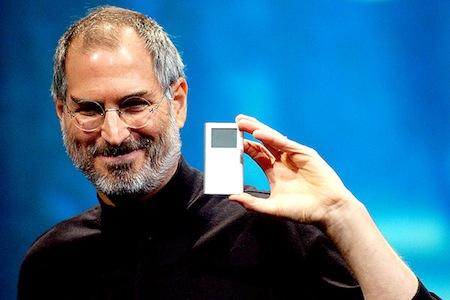 Steve Jobs será premiado con un Grammy - steve-jobs-grammy