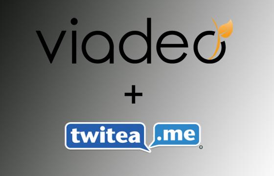 La alianza de Viadeo y Twitea.me hará posible recibir ofertas laborales vía SMS - viadeo-twitea-me