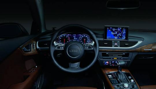 El Procesador NVIDIA Tegra 3 acelerará los automóviles Audi de nueva generación - Audi-Nvidia-Tegra-3