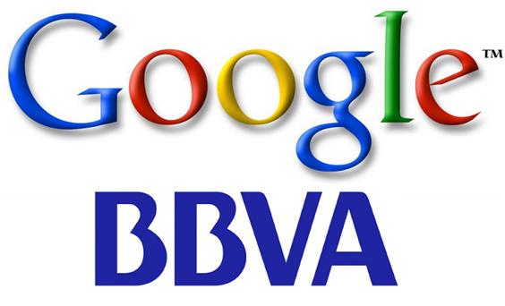 BBVA se une a la lista de usuarios de Google Apps - BBVA-Google