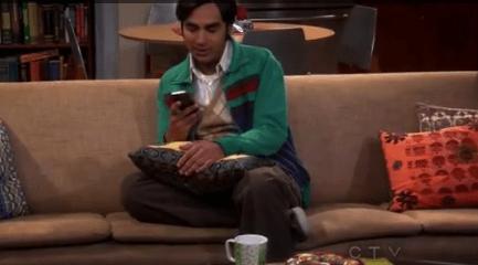 Siri tiene una aparición muy divertida en The Big Bang Theory - Captura-de-pantalla-2012-01-28-a-las-19.19.47