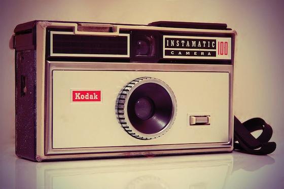 Kodak sufre una crisis financiera y esta al borde de la bancarrota