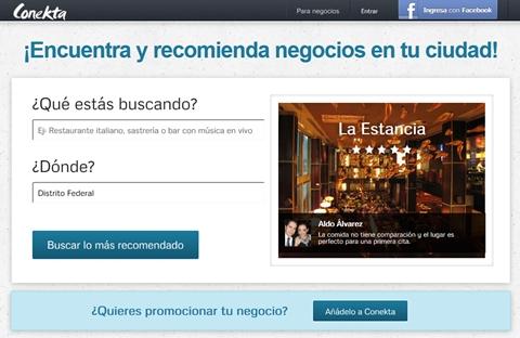 Conekta, generando a los negocios en México mayor presencia en Internet - conekta
