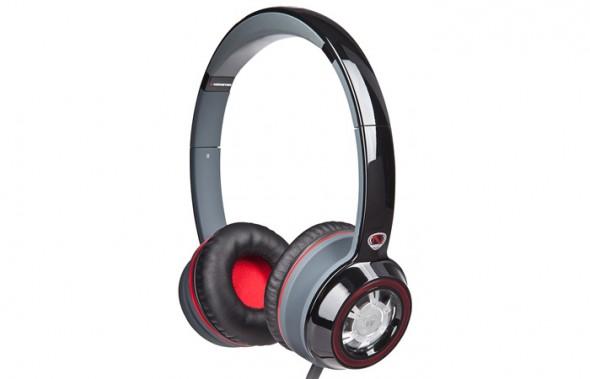 n credible 590x379 Monster presenta en el CES sus nuevas lineas de auriculares