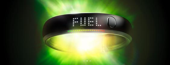 Nike+ Fuelband el nuevo accesorio de Nike para registrar todas tus actividades - nike-fuelband