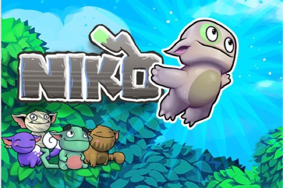 niko for ios Niko para iOS, un nuevo y entretenido juego de plataformas de Sulake