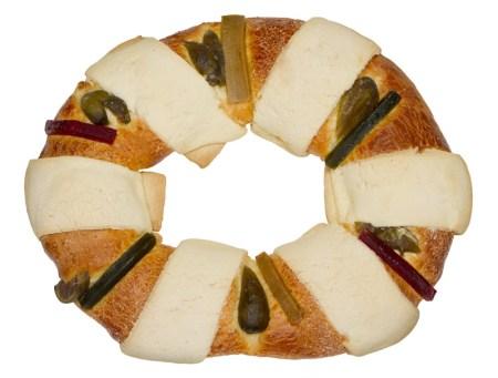 ¿Por qué partimos Rosca de Reyes el 6 de enero?