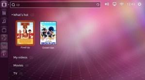 Ubuntu TV, el futuro se llama Smart TV