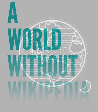 Un mundo sin Wikipedia [Infografía] - un.mundo-sin-wikipedia