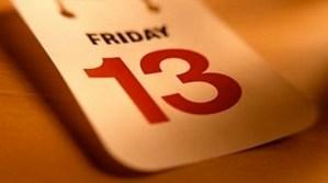 ¿Por qué el viernes 13 es de mala suerte?