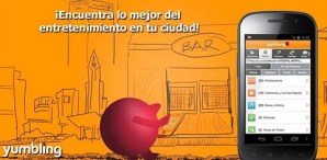Yumbling disponible para Android