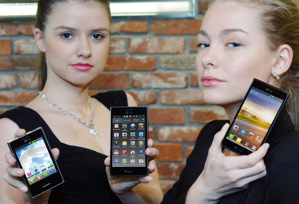 LG pretende darle importancia al diseño en sus nuevos smartphones - LG_L-Style