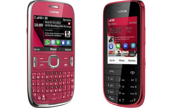 Resumen de los nuevos equipos presentados por Nokia en el MWC 2012 - Nokia-asha302202