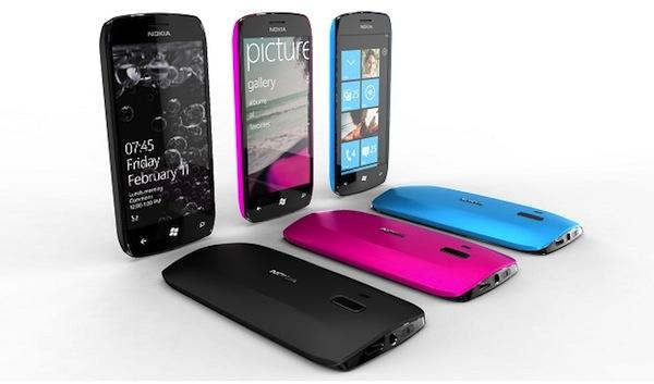 Resumen de los nuevos equipos presentados por Nokia en el MWC 2012 - NokiaWP
