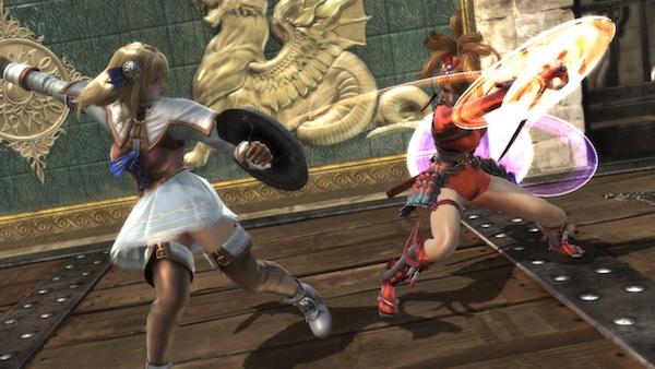 Soul Calibur V, el mítico juego de peleas de espadas de Namco esta de regreso [Reseña] - SoulCaliburV-images