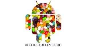 Android 5.0 «Jelly Bean» podría estar tan cerca como el verano