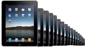 Tendremos iPad 3 el 7 marzo?