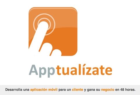 apptualizate Apptualízate 2012, evento de desarrollo de aplicaciones móviles