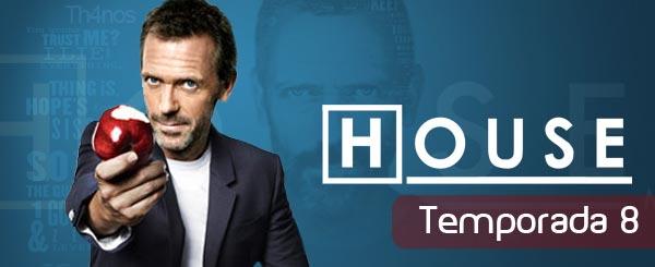 La octava temporada de Dr. House será la última