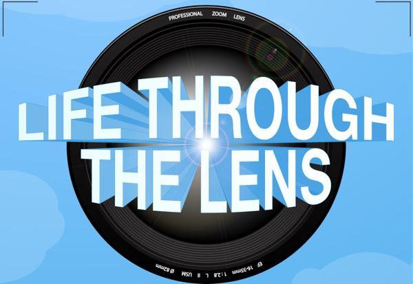 La vida a través del lente de una cámara [Infografía] - la-vida-atraves-del-lente-camara