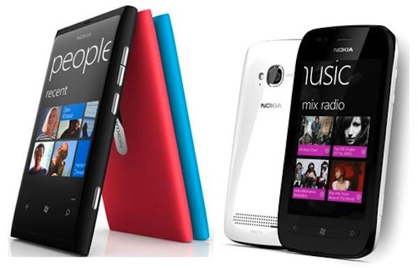 Nokia Lumia 800 y 710 son presentados oficialmente en México - nokia-lumia-800-710-00