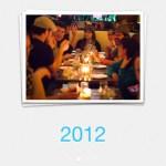 Comparte las fotos de un evento social desde el iPhone con Pikhub - pikhub-movil-album