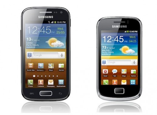 Samsung presenta el Galaxy Ace 2 y Mini 2 - samsung_galaxy_ace2_mini2