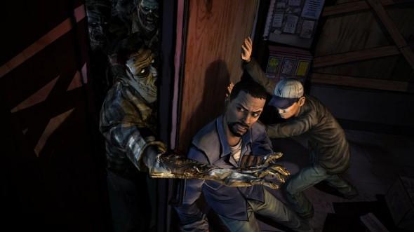 Primeras imágenes del videojuego de The Walking Dead - the_walking_dead_02_150212-590x331