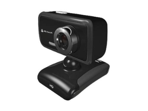 Acteck presenta su nueva cámara de alta definición, Lynx View HD - Acteck-lynx-hd-camara