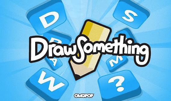 Draw Something; dibuja, adivina y diviertete con tus amigos [Reseña]
