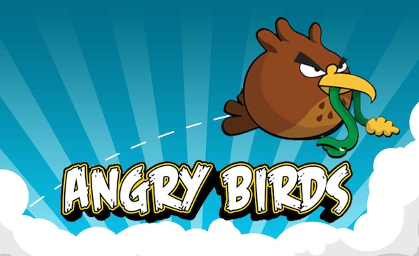 angry birds mexico wad Angry Birds tendrá una versión mexicana