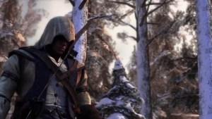 Assassin's Creed III, alucinante primer tráiler y fecha de salida confirmada