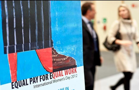 Día Internacional de la Mujer, una conmemoración muy especial - dia-internacional-de-la-mujer-2012