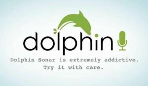 dolphin 300x175 The Dolphin Sonar Project: Comandos de voz para Dolphin Browser