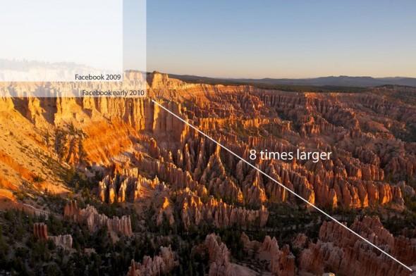 Facebook permite fotos de mayor resolución y ahora las mostrará en pantalla completa - facebook-visor-fotos-590x392