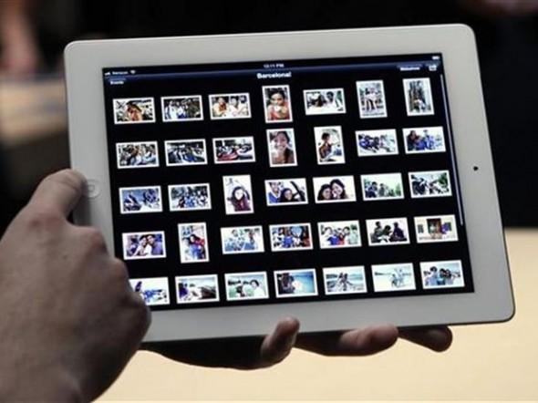 El Nuevo iPad no aprovecharía en México su máxima capacidad de conexión - ipad-590x442