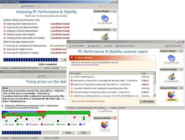 malware 80 dolares Nuevo malware bloquea archivos y te cobra 80 dolares por arreglarlo