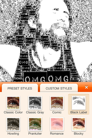 WordFoto, agrega un efecto increíble a tus fotos en tu iPhone [Reseña] - mzl.wkklqtxw.320x480-75
