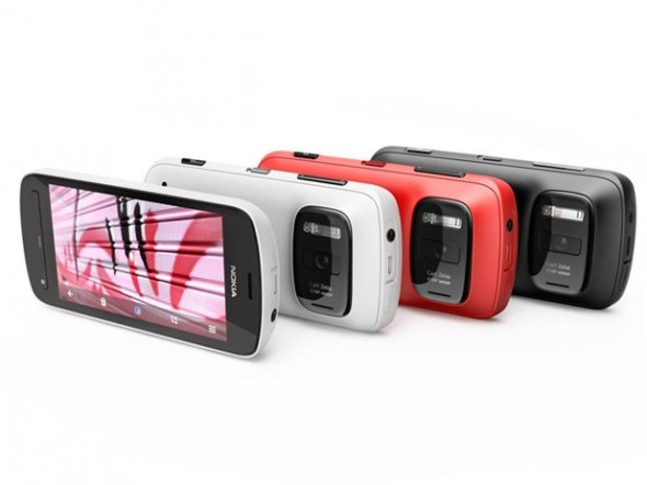 Nokia 808 PureView es nombrado el mejor smartphone del Mobile World Congress - nokia_808_pureview-590x442