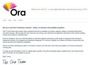 Ora.TV, la propuesta de Carlos Slim para la televisión por Internet