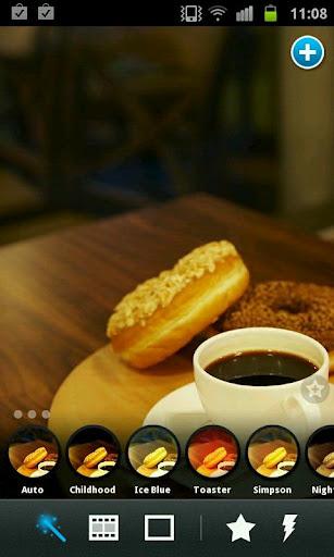 Aplicación para tomar y retocar fotografías en Android, Pix: Pixel Mixer - pix-pixel-mixer-pic