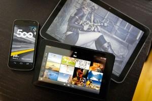 500px para Android, la red social de fotografías profesionales estrena aplicación