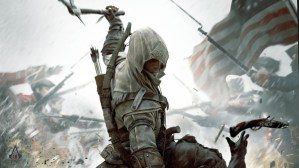 Wallpapers oficiales de Assassin's Creed 3 por parte de Ubisoft