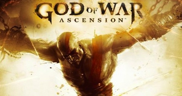 Trailer de God of War: Ascension es presentado por Sony