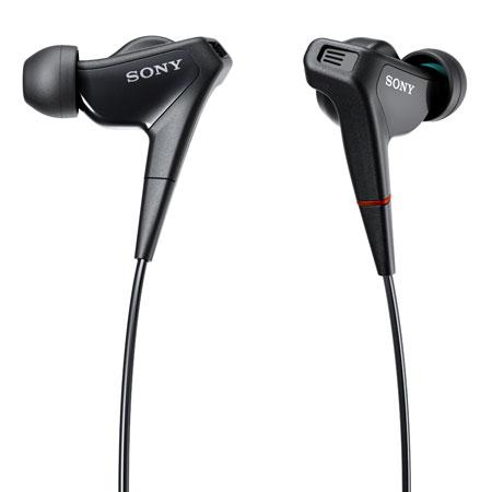 IMG XBA NC85D L MAIN Sony ha presentado su nueva línea de auriculares XBA
