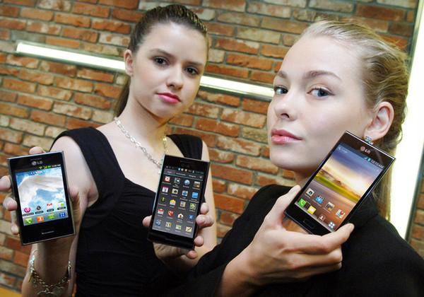 LG Optimus L LG lanza un concurso con el que podría cumplir tus sueños