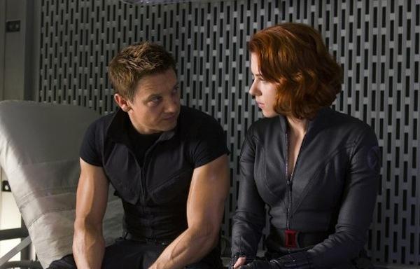 Los vengadores pelicula The Avengers, la mejor película de superhéroes de la historia
